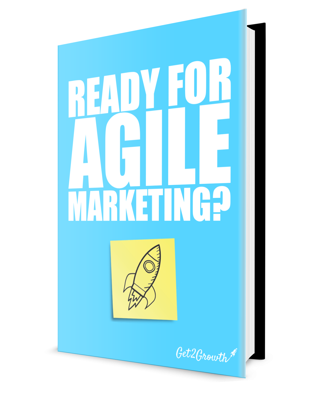 Ready For Agile Marketing?